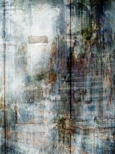 Bianka Schüssler, A melancholy romance, Abstract art, Abstract Art