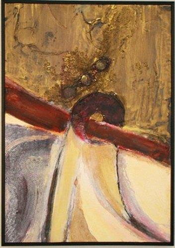 Eri-Art, o.T, Abstract art, Fantasy, Radical Painting