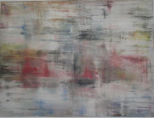 Eri-Art, o.T, Abstract art, Fantasy, Abstract Art