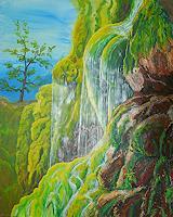 Frank-Ziese-Fantasy-Nature-Rock-Modern-Age-Impressionism