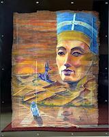 Frank-Ziese-Mythology-Miscellaneous-Landscapes-Modern-Age-Impressionism