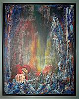 Frank-Ziese-Fantasy-Symbol-Modern-Age-Impressionism