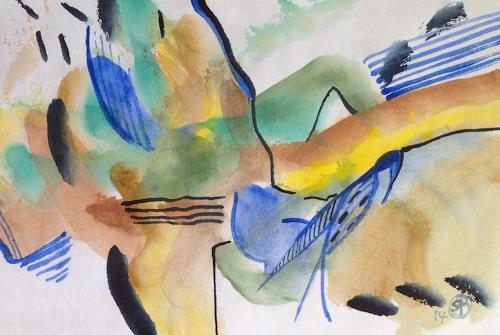 Sebastian Burckhardt, Wege, Humor, Miscellaneous Music, Contemporary Art