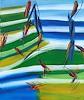 Sebastian Burckhardt, Birds in Waterland