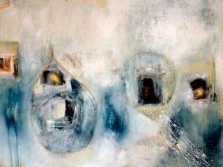 Art by Sabine Hampp