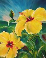 Anett-Struensee-Plants-Flowers-Nature-Miscellaneous-Modern-Age-Naturalism