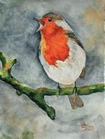 Anett-Struensee-Animals-Air-Nature-Air-Modern-Age-Naturalism