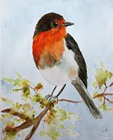 Anett-Struensee-Nature-Air-Animals-Air-Modern-Age-Naturalism