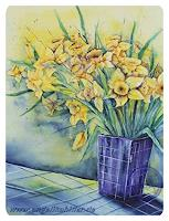 Angelika-Hiller-Plants-Flowers-Nature-Miscellaneous-Contemporary-Art-Contemporary-Art