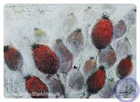 Angelika-Hiller-Plants-Fruits-Abstract-art-Contemporary-Art-Contemporary-Art
