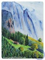 Angelika-Hiller-Landscapes-Mountains-Landscapes-Spring-Contemporary-Art-Contemporary-Art