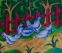 R. Jäckel, Chicken McMarc