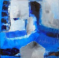 A. Enz, Composition bleu