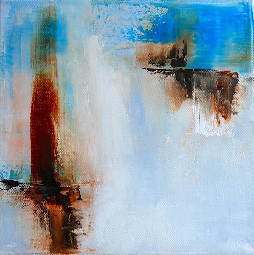 Sylva Kanderal, Abstract 1, Abstract art