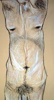Imke-Kreiser-Erotic-motifs-Male-nudes-Contemporary-Art-Contemporary-Art