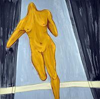 Imke-Kreiser-Erotic-motifs-Female-nudes-Contemporary-Art-Contemporary-Art