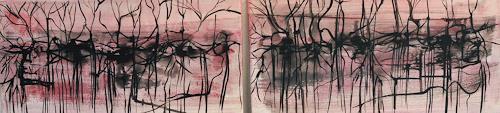 Imke Kreiser, Cortex, People: Faces, Contemporary Art