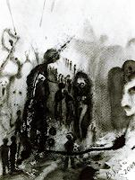 G.J.B-Mythology-Fantasy-Modern-Age-Avant-garde-Surrealism