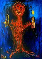 G.J.B-Miscellaneous-Mythology-Modern-Age-Others-New-Figurative-Art