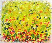 Hanni-Smigaj-Landscapes-Summer-Modern-Age-Abstract-Art