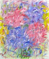Hanni-Smigaj-Nature-Miscellaneous-Modern-Age-Expressionism-Abstract-Expressionism