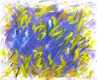 Hanni-Smigaj-Abstract-art-Movement-Modern-Age-Expressionism-Abstract-Expressionism