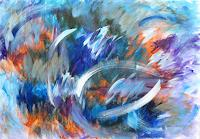Hanni-Smigaj-Abstract-art-Modern-Age-Expressionism-Abstract-Expressionism
