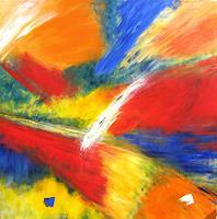 Hanni-Smigaj-Abstract-art-Mythology-Modern-Age-Abstract-Art