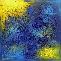 Hanni-Smigaj-Abstract-art-Nature-Rock-Modern-Age-Abstract-Art-Non-Objectivism--Informel-