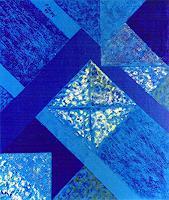 H. Smigaj, Quadrat und Linie