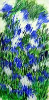 Hanni-Smigaj-Plants-Flowers-Nature-Miscellaneous-Modern-Age-Expressionism-Abstract-Expressionism