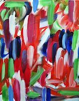 Hanni-Smigaj-Abstract-art-Nature-Modern-Age-Expressionism-Abstract-Expressionism