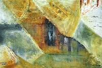 Hanni-Smigaj-Nature-Nature-Rock-Modern-Age-Abstract-Art-Non-Objectivism--Informel-