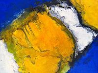 Hanni-Smigaj-Nature-Rock-Abstract-art-Modern-Age-Abstract-Art-Non-Objectivism--Informel-