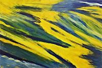 Hanni-Smigaj-Nature-Landscapes-Modern-Age-Expressionism-Abstract-Expressionism