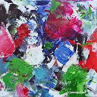 Hanni-Smigaj-Abstract-art-Nature-Miscellaneous-Modern-Age-Abstract-Art-Non-Objectivism--Informel-