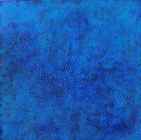 Hanni-Smigaj-Nature-Rock-Abstract-art-Modern-Age-Abstract-Art-Colour-Field-Painting