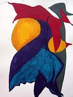 Elli Fleckner, A.O. Klarer Phoenix-Geist