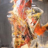 art-ilse-schill-Abstract-art-Fantasy-Contemporary-Art-Contemporary-Art
