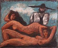 L. Kalinsek, Sheppard's dream II