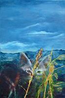 brigitte-spoehr-Miscellaneous-Animals-Miscellaneous-Emotions-Contemporary-Art-Contemporary-Art