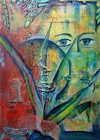 brigitte-spoehr-People-Faces-Miscellaneous-Emotions-Contemporary-Art-Contemporary-Art