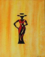 Michaela-Zottler-People-Women-Modern-Age-Concrete-Art