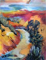miro-sedlar-Landscapes-Modern-Age-Abstract-Art