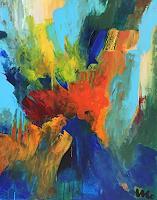 miro-sedlar-Abstract-art-Abstract-art-Modern-Age-Abstract-Art