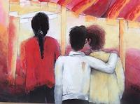 miro-sedlar-Miscellaneous-People-Modern-Age-Abstract-Art