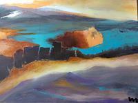 miro-sedlar-Landscapes-Sea-Ocean-Modern-Age-Abstract-Art