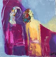 miro-sedlar-People-Group-Modern-Age-Abstract-Art