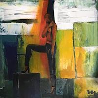 miro-sedlar-Decorative-Art-Modern-Age-Abstract-Art