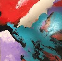 miro-sedlar-Abstract-art-Modern-Age-Abstract-Art-Non-Objectivism--Informel-